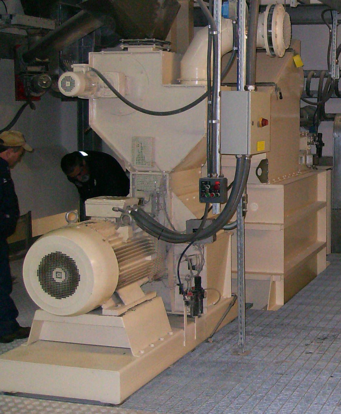 Classic Mill 3 Pr912082-5